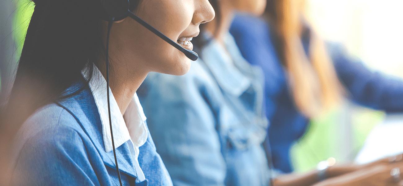 コールセンター事業 CALL CENTER BUSINESS